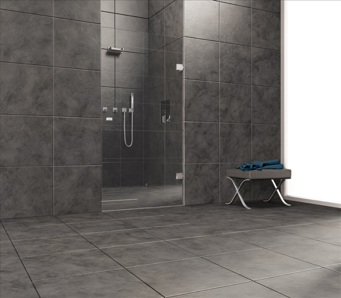 Product Detail Gral Glass Shower System Bf 112